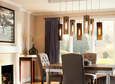 Modern Lighting Design | Modern Lighting Charlotte, NC