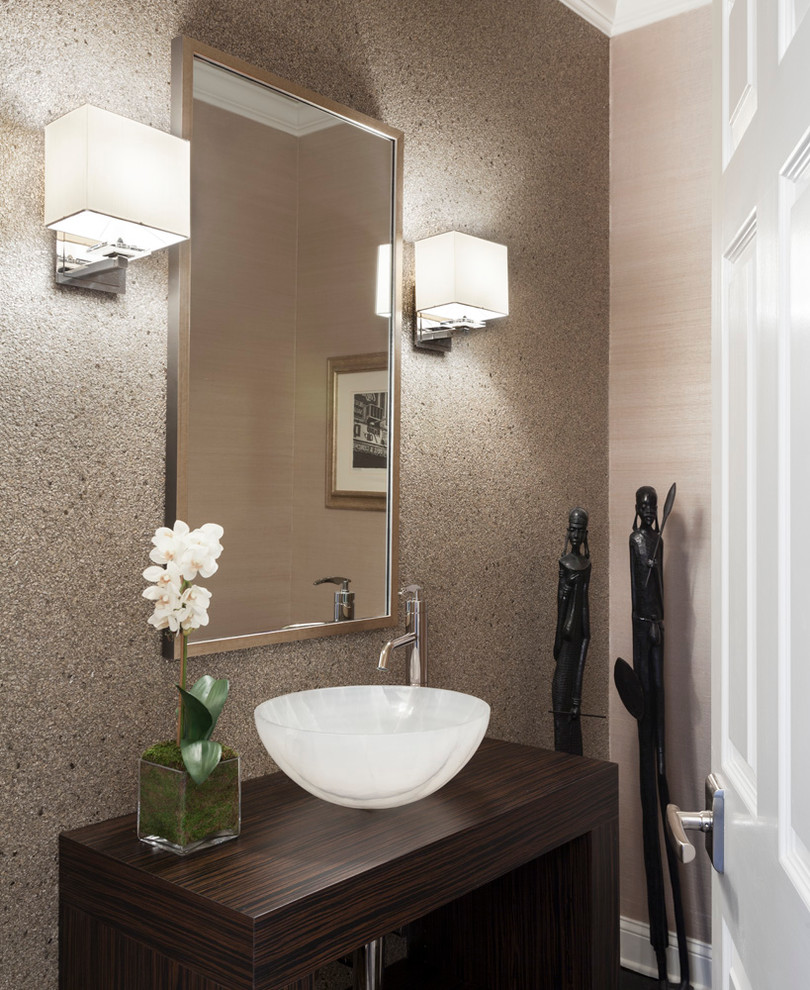Modern lighting design bathroom lighting for Toilet room decor